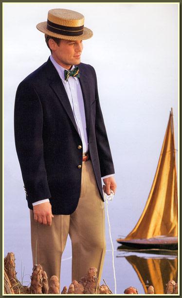 18ce8bd2eafd Travel Blazers (poly/wool blend) - MensSuitSeparates.com