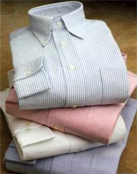 oxford-cloth